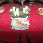 3.12.2017 (17h-19h)  VÁNOČNÍ DEKORACE  350,-  (pohodová vánoční atmosféra, poslouchání koled, vánoční tradice, zobání cukroví, výroba voňavé dekorace)